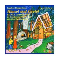 Hiebe - Haensel & Gretel
