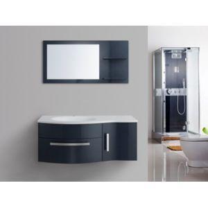 Marque generique ensemble de salle de bain naiade for Marque meuble salle de bain