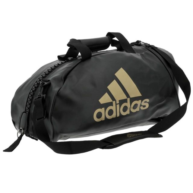 Sac de sport Sac sport s noir/or Noir 160