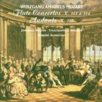 Berlin Classics - Concertos Pour Flute