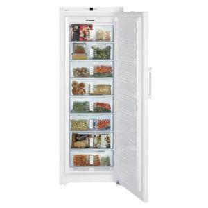 liebherr congelateur armoire gn4113 pas cher achat. Black Bedroom Furniture Sets. Home Design Ideas