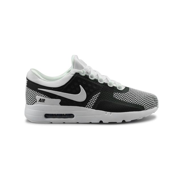 uk availability 71f43 a0082 Nike - Nike Air Max Zero Essential Blanc