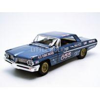 Auto World - Pontiac Catalina Super Duty - 1962 - 1/18 - Aw201
