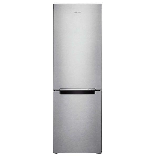 Samsung réfrigérateur combiné 311l a+ nofrost silver - rb30j3000sa/ef