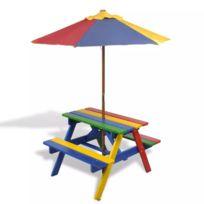 Soldes Table Banc Enfant Achat Table Banc Enfant Pas Cher