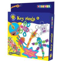 Playbox - Craft Set - Key Rings BEADS PBX2470537