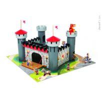Janod - Chateau fort dragon