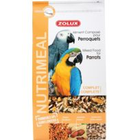 Zolux - Aliment perroquet Nutriméal Standard 700g