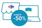 Carte Carrefour Sur Rue Du Commerce.Programme Fidelite Carrefour Rue Du Commerce