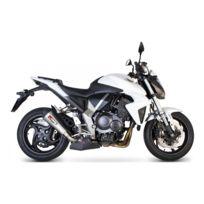 D/échappement IXIL Tube adaptateur pour Honda CB 1000/R tube de rechange Catalyseur 08-