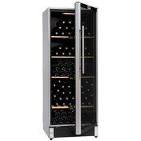 La Sommelière - Cave à vin multi-températures - 150 bouteilles - Aci-som501