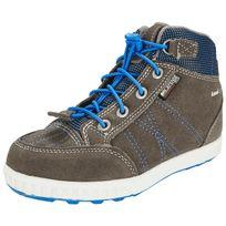 Kamik - Wheelie - Chaussures - beige/bleu