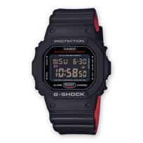 Casio Montre Homme G shock Gwx 5600C 4ER Rouge pas cher  CdqVi