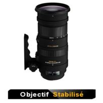 Sigma - 50-500 F4,5-6,3 Dg Os Hsm Canon