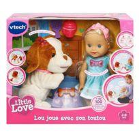 VTECH - Lou joue avec son toutou