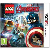 WARNER BROS - Lego Marvel's Avengers