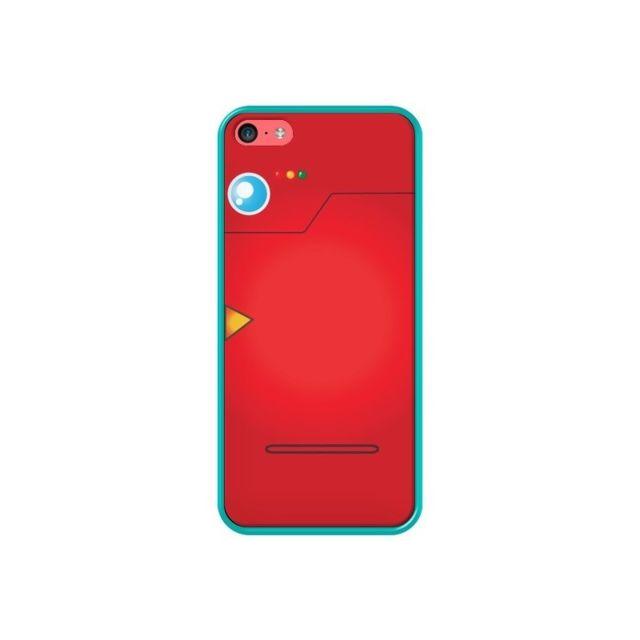 coque iphone 5c pokemon pokedex nico