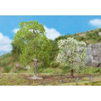 Faller - 2 cerisiers sauvages Premium HO