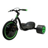 MaddGear - Tricycle Madd Gear Drift Trike vert noir