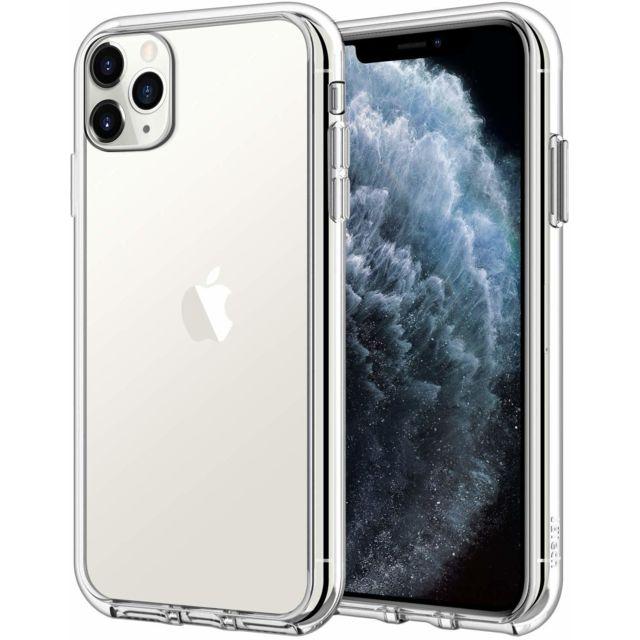 Coque iPhone 11 Housse iPhone 11 Silicone Matte Ultra Fine Housse Etui TPU Bumper Case pour Apple iPhone 11 6.1