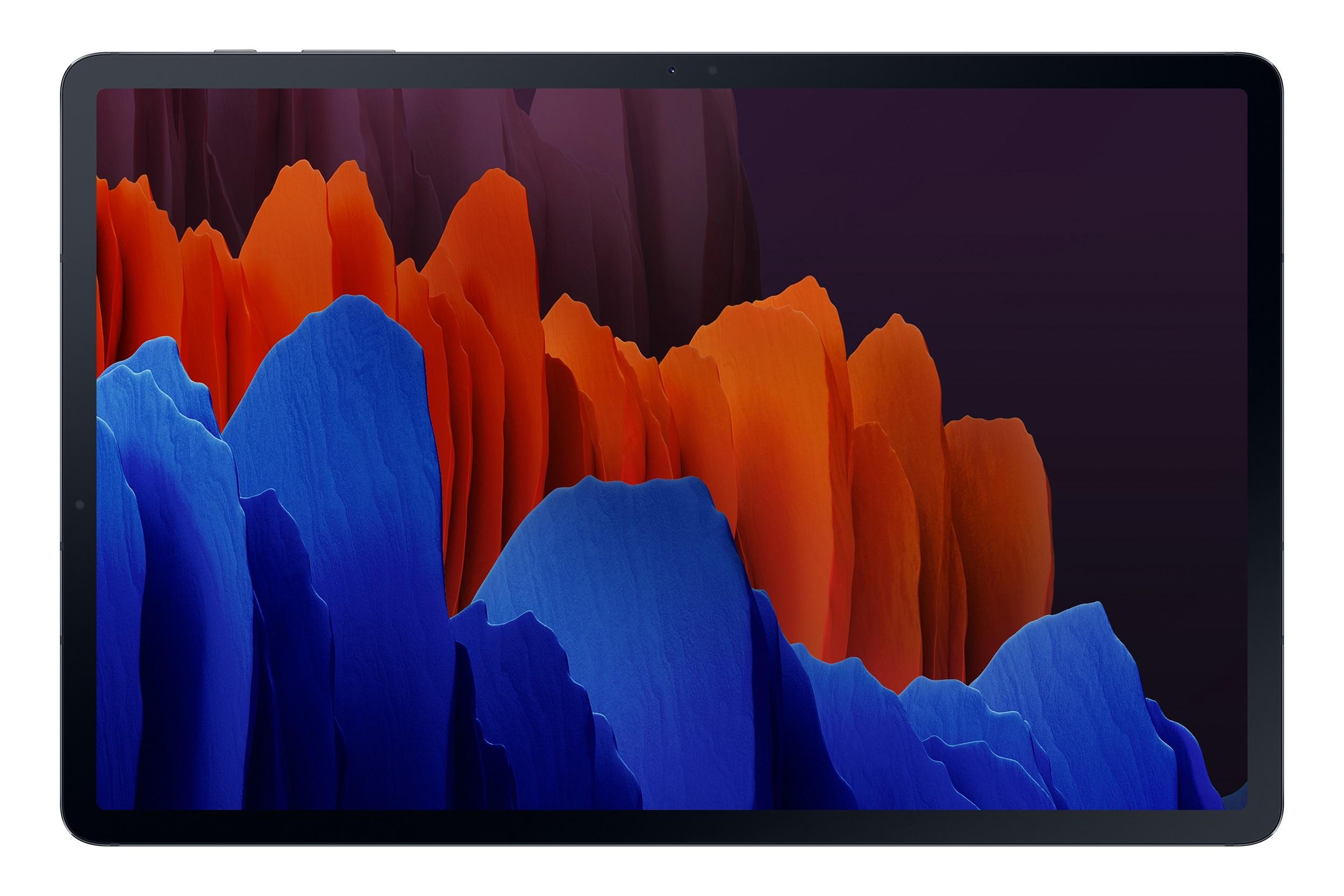 Galaxy Tab S7+ 256 Go Wi-Fi Samsung Noir