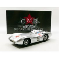 Cmr - 1/18 - Mercedes-benz W196 R - Winner Avus Berlin 1954 - Cmr064