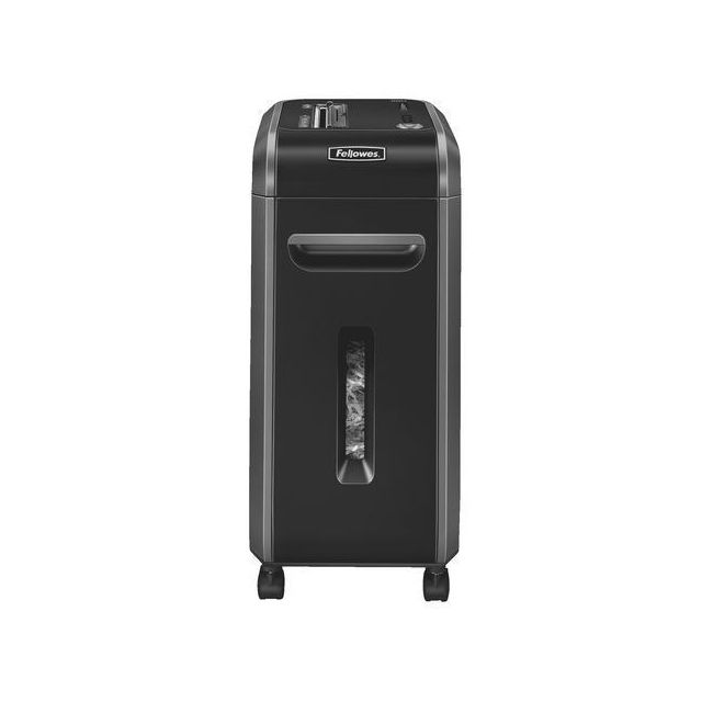Fellowes Destructeur Powershred 90 S - coupe fibres