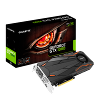 GIGABYTE - GeForce GTX 1080 Turbo OC 8Go