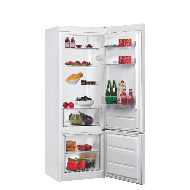 Whirlpool Réfrigérateur congélateur combiné BLF5001W
