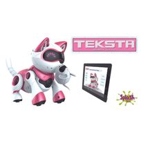 SPLASH TOYS - TEKSTA - Chat Kitty intéractif - 30636