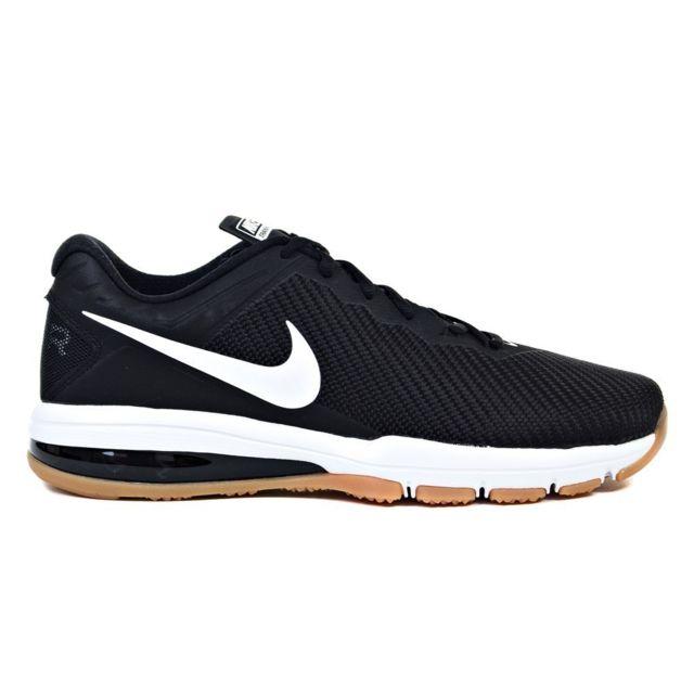 Nike Air Max Full Ride Tr 15 Noir pas cher Achat Vente