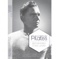 Sissel - Livre La Méthode Pilates
