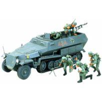 The Hobby Company - Tamiya 1:35 German Hanomag Sdkfz251/1