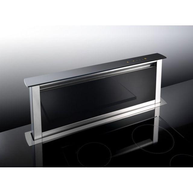 beldeko licena 60 hotte tiroir 60 cm plan de travail achat hotte escamotable. Black Bedroom Furniture Sets. Home Design Ideas