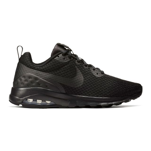 nike baskets air max motion low 43