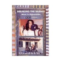 Keltia - music in afghanistan / Breaking The Silence Dvd Ai82505