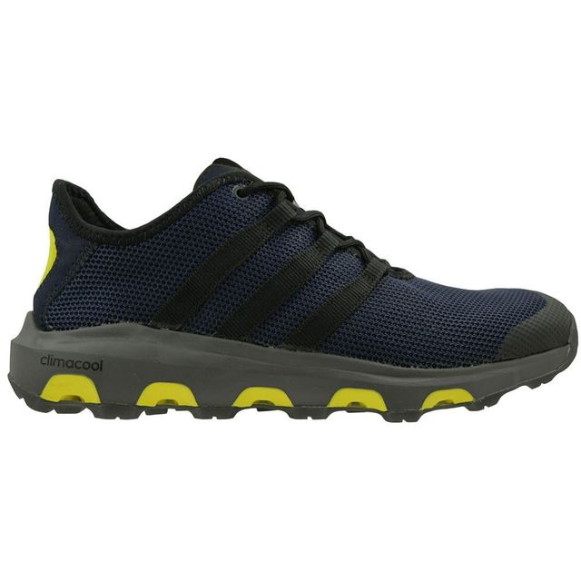 on sale e7864 7c4cd Adidas - Climacool Voyager Noir - 42