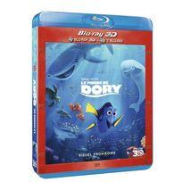 Disney - Pixar - Blu-Ray 3D Le Monde de Dory - Disney