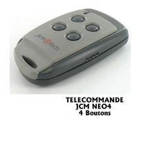 DCS JCM - Télécommande portail - NEO4.F
