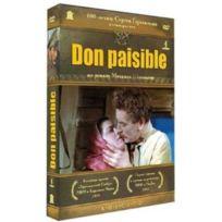Rd Conseil - Don Paisible - Coffret De 4 Dvd - Edition simple