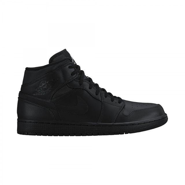 Nike - Basket Air Jordan 1 Mid - 554724-034