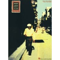 Hal Leonard - Partitions Variété, Pop, Rock Buena Vista Social Club - Pvg Musique Films - Comédies Musical