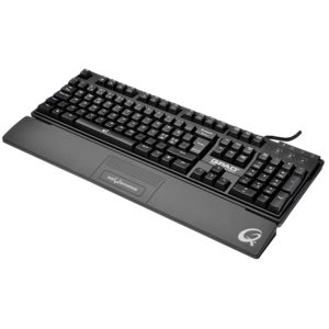 QPAD - Clavier gamer MK-85 - Switxhes MX Blue