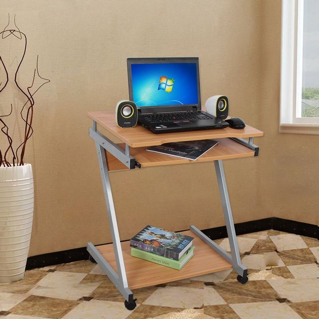 Rocambolesk Superbe Bureau Informatique Table Informatique