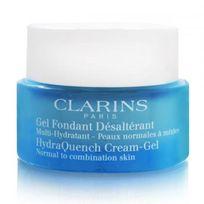 Clarins - Désaltérant Crème Légère Désaltérante Tp 50 Ml