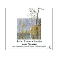 Classics - Concerto Pour Cor En Mi Bemol Majeur