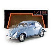 Lucky Diecast - 1/18 - Volkswagen Beetle - 1967 - 92078BL