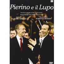 Cg Entertainment Srl - Pierino E Il Lupo IMPORT Italien, IMPORT Dvd - Edition simple