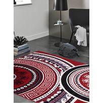 UN AMOUR DE TAPIS - Tapis BC FLORIDA Tapis Moderne par Unamourdetapis rouge 60 x 110 cm