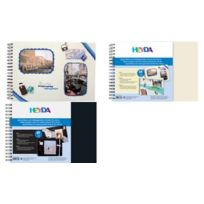 Heyda - Album scrapbooking